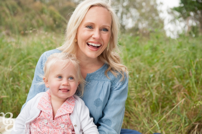 Mother Daughter Photo, Amanda Anderson Photography, San Francisco Family Photography