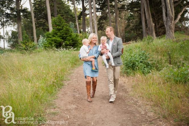 San Francisco Family Photography, San Francisco Mini Sessions, Amanda Anderson Photography