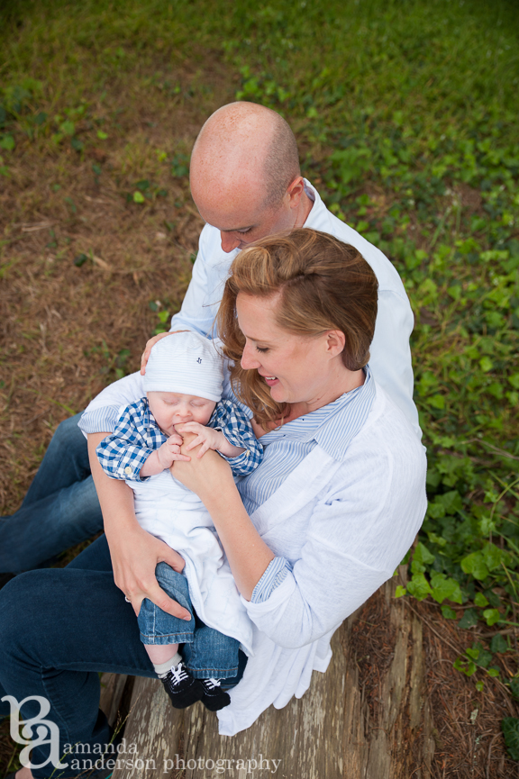 Amanda Anderson Photography, San Francisco Mini Sessions, Family Photography