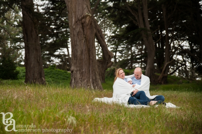 San Francisco Mini Sessions, Family Photography, Amanda Anderson Photography
