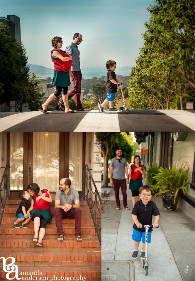 Lifestyle Portraits San Francisco, Amanda Anderson Photography, San Francisco Family Photography