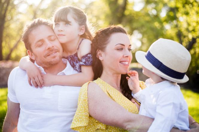 Amanda Anderson Photography, San Francisco Family Photographer, What to wear, Guide to Family Photos